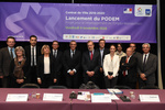Montpellier Méditerranée Métropole et l'Etat s'associent pour l'emploi