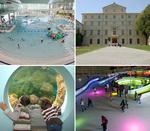 15 août 18, horaires d'ouvertures des équipements de la Ville et de la Métropole de Montpellier
