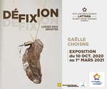 """""""Défixion"""" : nouvelle exposition au site archéologique Lattara"""
