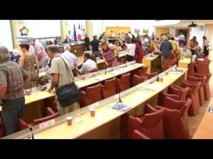 Embedded thumbnail for Conseil de Métropole du 22 juillet 2015