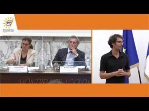 Embedded thumbnail for Conseil d'Agglomération extraordinaire du 13 Juin 2014 | Transports