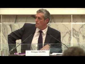 Embedded thumbnail for Conseil d'Agglomération du mardi 22 avril 2014 | Partie 1/4