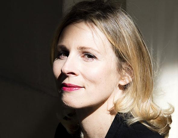 Rencontre littéraire avec Agnès Mathieu-Daudé