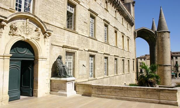Faculté de Médecine © OT Montpellier