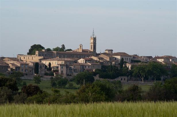 St-Geniès-des-Mourgues