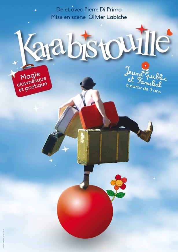 Affiche Karabistouille