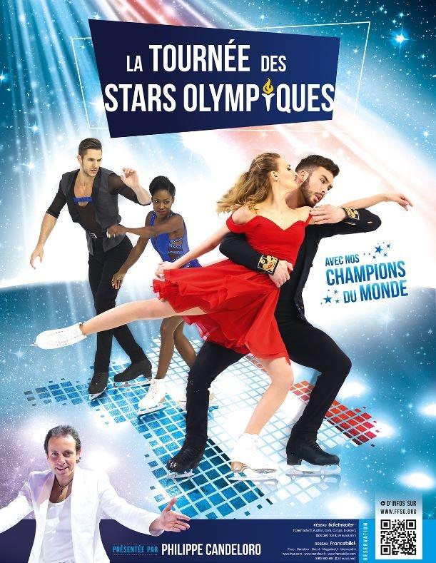 Gala de l'Équipe de France de patinage artistique