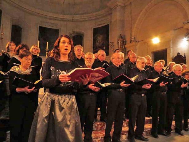 Ensemble Vocal de Montpellier