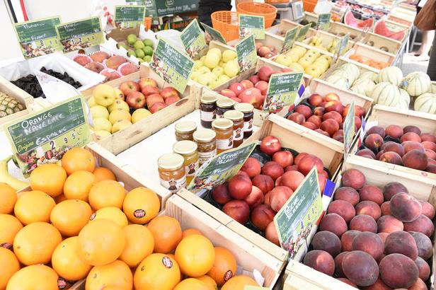 Trucs et astuces pour choisir des produits sains et de saison