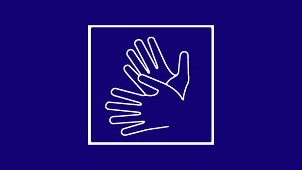Langue des signes - LSF