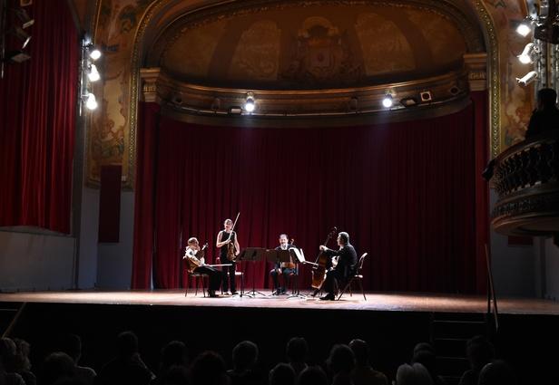 La folle semaine du Conservatoire à l'Opéra !