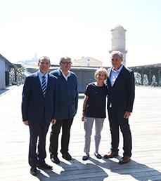 Les collections Algérie-France de Montpellier Méditerranée Métropole transférées au Mucem
