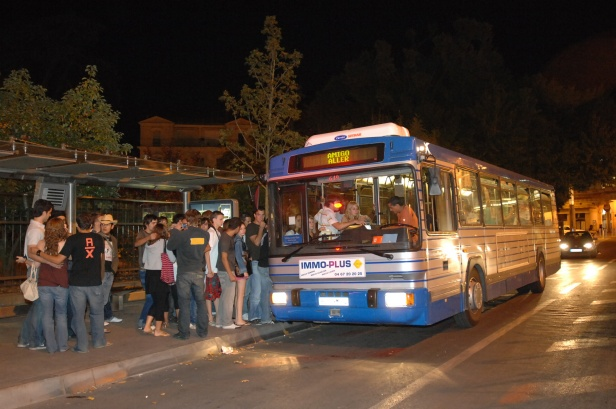 Bus Amigo