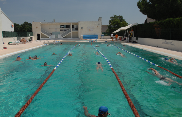 19 mai 26 octobre la piscine d 39 agglom ration christine for Christine caron piscine