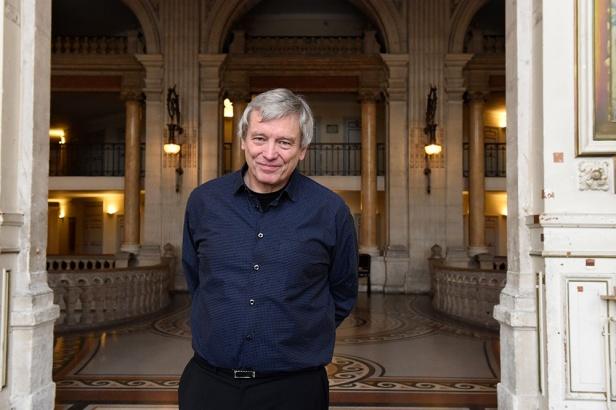 Michael Schønwandt nommé Chef principal de l'Opéra-Orchestre National de Montpellier