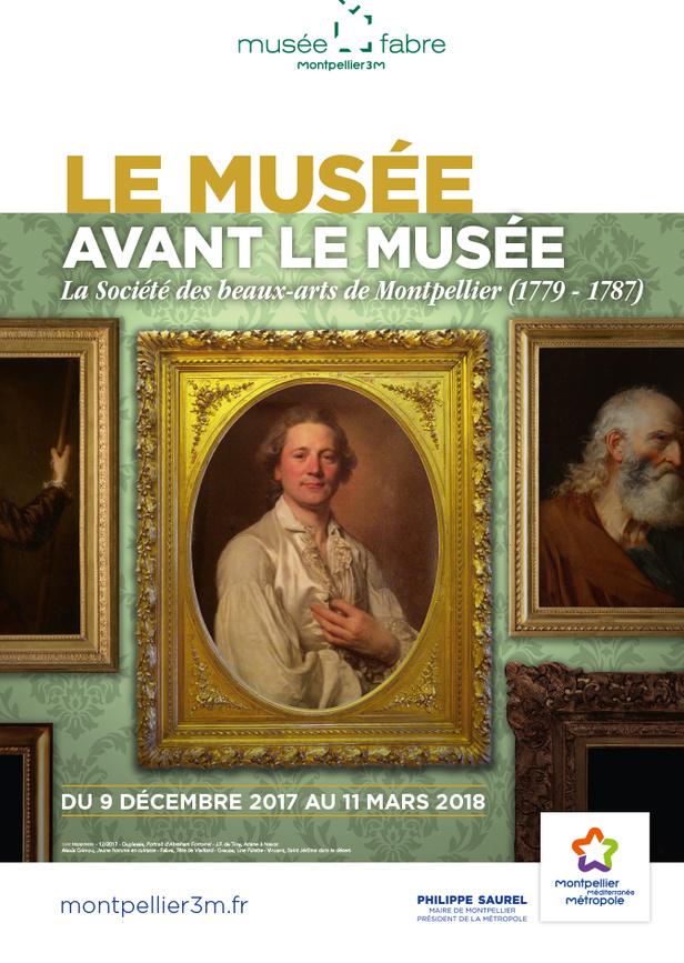 La musée avant le Musée