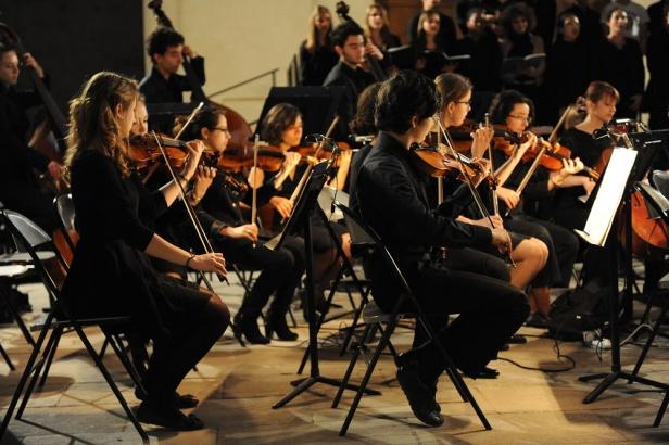 Concerts du CRR