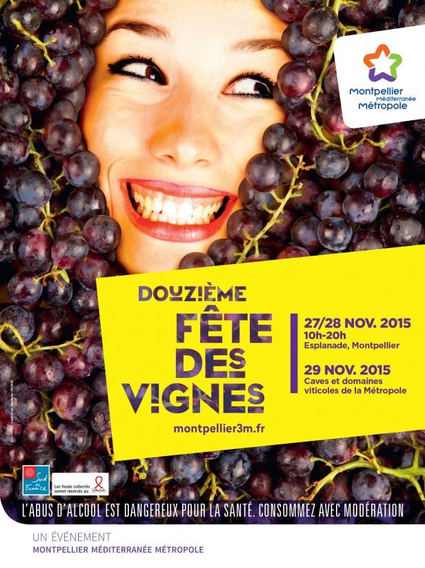 12è Fête des vignes