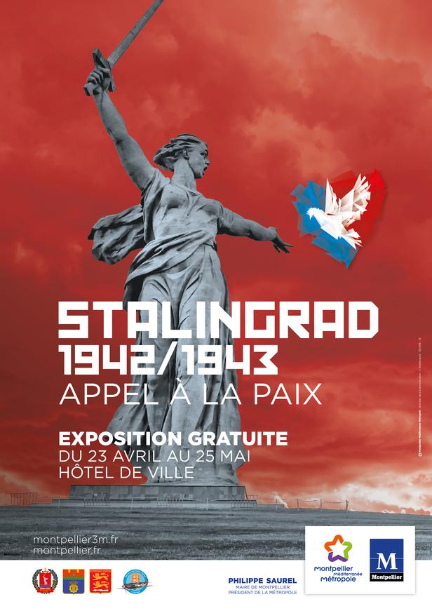 Exposition Stalingrad