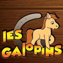 Visite du poney club Les Galopins