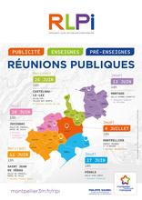Réunion publique RLPI