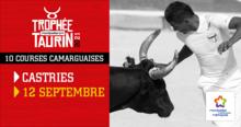 Trophée Taurin Castries 2021