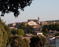 Murviel-les-Montpellier - vue générale