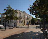Le Crès - la mairie