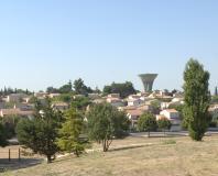 Saint-Jean-de-Védas - vue générale