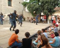 Les Crès - festival Montpellier Danse