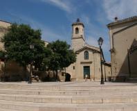 Saint-Jean-de-Védas - l'église