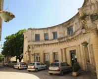 Montferrier-sur-Lez - la mairie