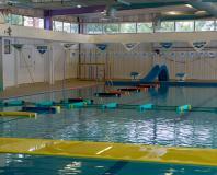 Piscines en h rault for Alfred nakache piscine