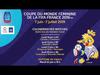Embedded thumbnail for  Tirage au sort Coupe du monde féminine de la Fifa France 2019™