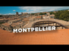 Embedded thumbnail for Montpellier Drone FPV