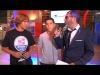 Embedded thumbnail for Interview des champions de Kitesurf à la Foire de Montpellier LR