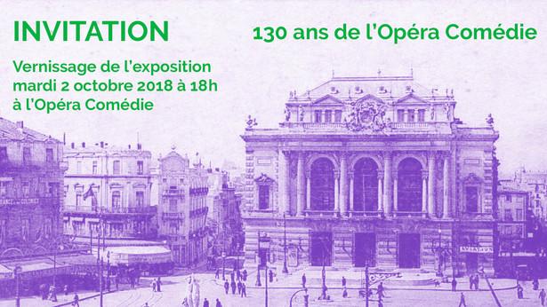 130 ans théâtre