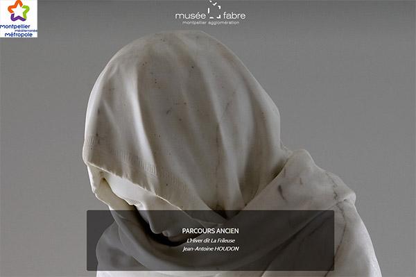 Musée Fabre candidat au 1er prix Patrimoine & Innovation
