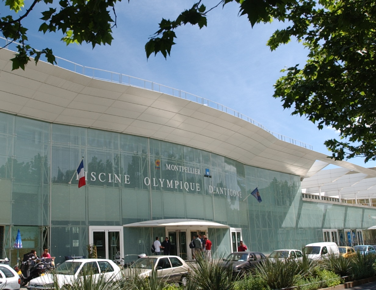 Fermeture technique de la piscine olympique d antigone du 31 mars au 21 avril montpellier - La piscine olympique montpellier ...
