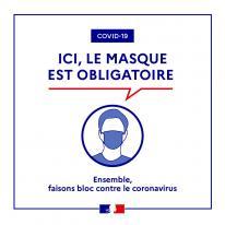 COVID 19 - Montpellier et sa métropole en zone d'alerte maximale