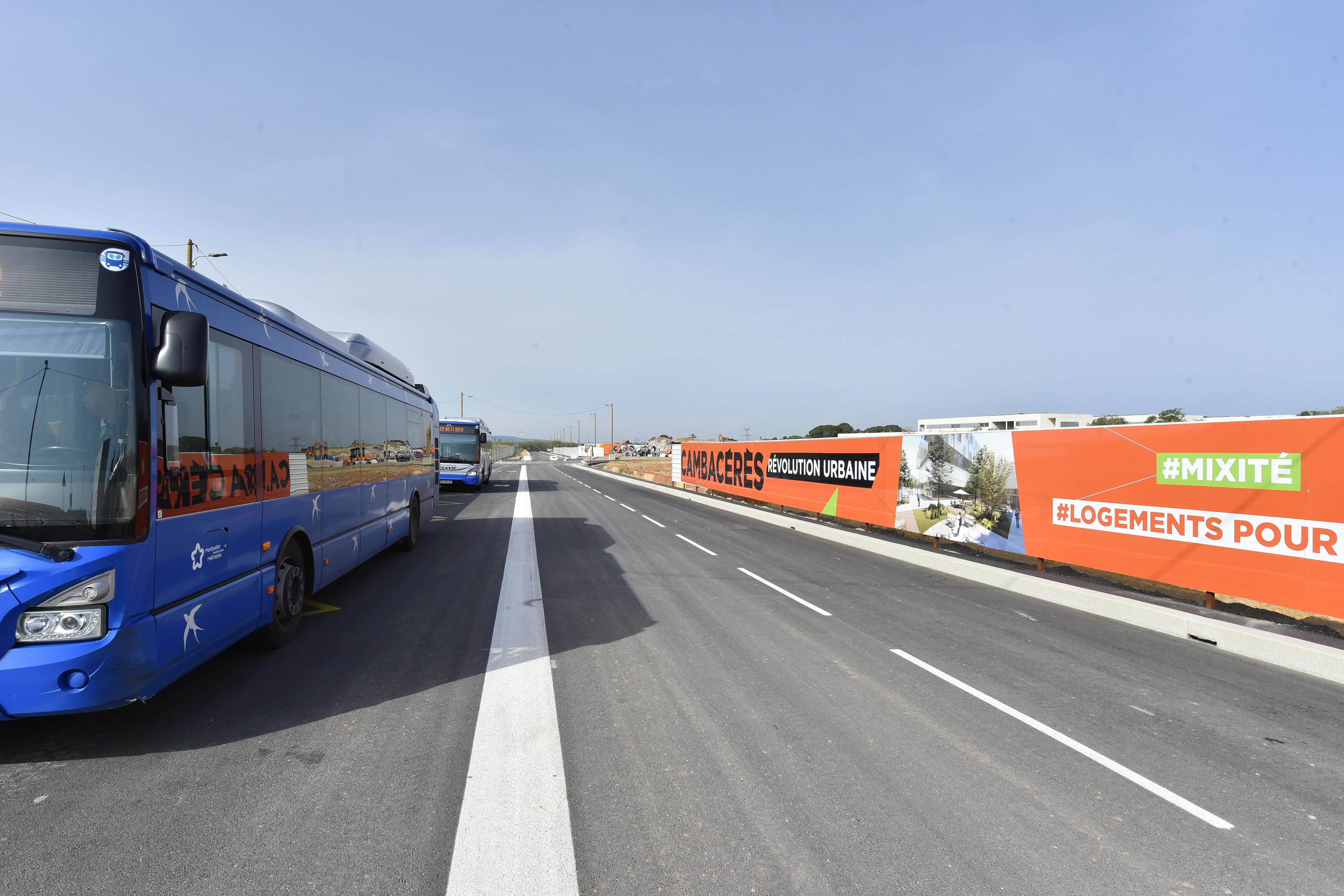 moyens et infrastructures supplémentaires
